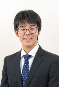 監査スタッフ 金田 伸
