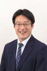 チーフコンサルタント 鈴木 正義