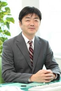 代表税理士 田島 年男