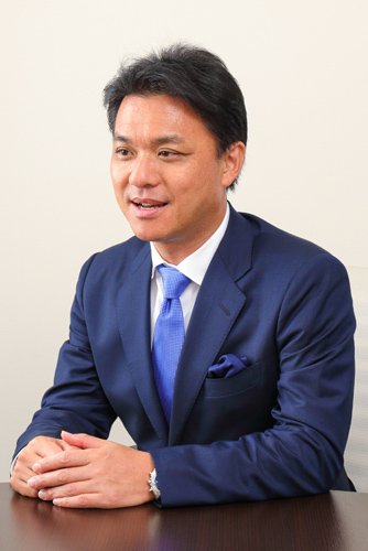 代表税理士 橋本秀明